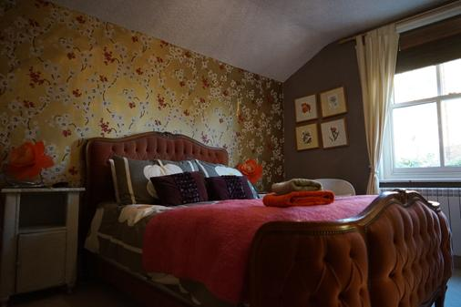 The Poplars - Lincoln - Phòng ngủ