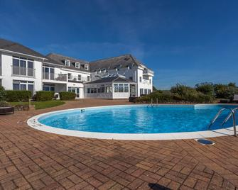 Hotel Jerbourg - Saint Peter Port - Pool