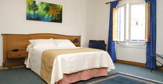 Hotel Escorial - Manizales