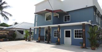 Perintis Motel Kuah - Hostel - Langkawi - Building