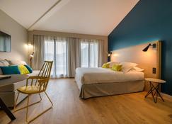 Best Western Montecristo - Bastia - Chambre