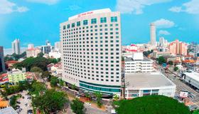 Hotel Royal Penang - George Town - Bâtiment