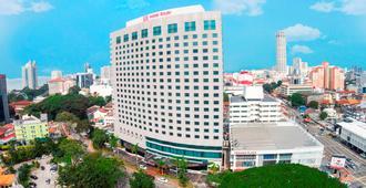 Hotel Royal Penang - ג'ורג' טאון - בניין