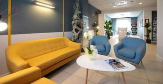 Best Western Hotel Cristallo - Mantua - Lobby