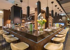 Novotel Lugano Paradiso - Lugano - Bar