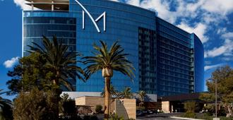 M Resort Spa Casino - Henderson - Edificio