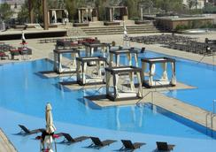 M Resort Spa & Casino - Henderson - Pool
