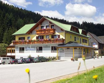 Gasthof Spengerwirt - Hirschegg Rein - Building