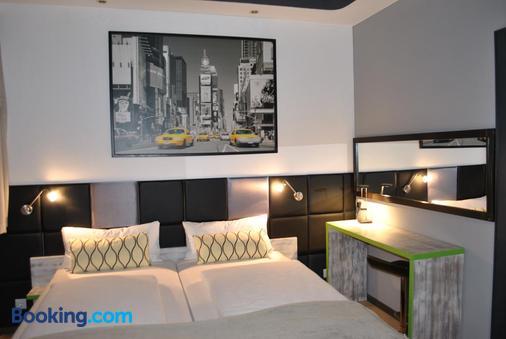 Eco Hotel Landmark - Berlin - Bedroom