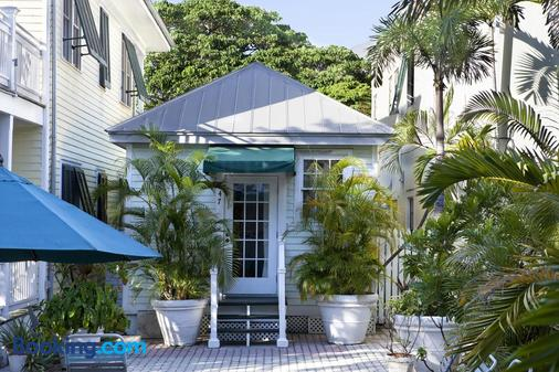 The Cabana Inn Key West-Adults Only - Key West - Κτίριο