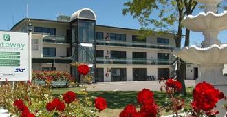 Gateway International Motel - Rotorua