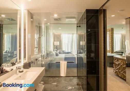 Emporium Hotel South Bank - Brisbane - Bathroom