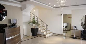 Flex Inn Hotel - סאו פאולו