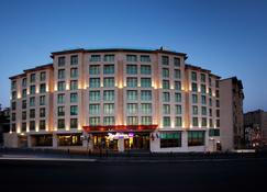 Radisson Blu Hotel, Istanbul Pera - Istanbul - Bygning