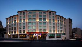 Radisson Blu Hotel, Istanbul Pera - Κωνσταντινούπολη - Κτίριο