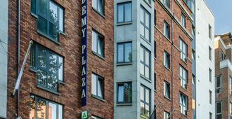 Academy Plaza Hotel - Dublin - Byggnad
