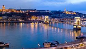 Intercontinental Budapest, An IHG Hotel - Budapest - Outdoors view