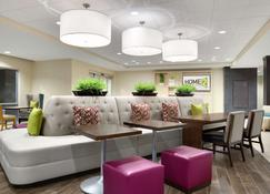 Home2 Suites by Hilton Middletown - Middletown - Lobby