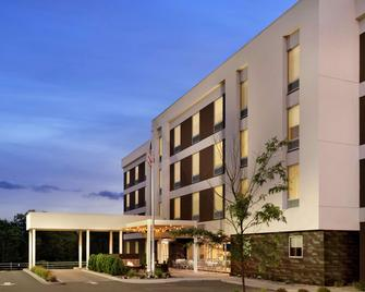 Home2 Suites by Hilton Middletown - Middletown - Building