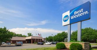 SureStay Plus Hotel by Best Western Albany Airport - Albany