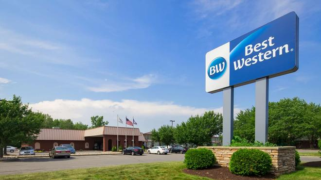 SureStay Plus Hotel by Best Western Albany Airport - Όλμπανι - Κτίριο