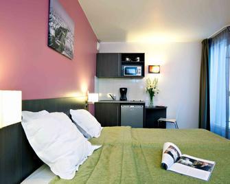 Aparthotel Adagio Access Paris Asnieres - Аньєр-сюр-Сен - Bedroom