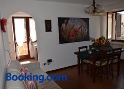 La Casa Di Natalina - Forte dei Marmi - Living room