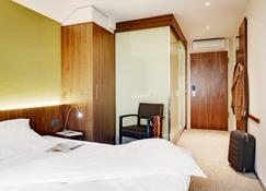 Hotel du Commerce - Basel - Sovrum