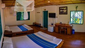 Nam Chau Boutique Resort - Mui Ne Passion - Phan Thiet - Bedroom
