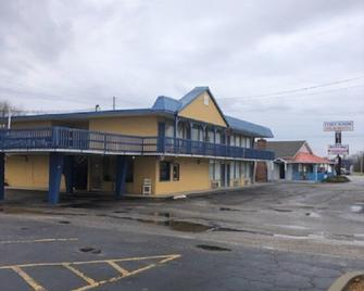 Fort Knox Inn - Radcliff