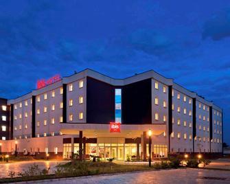 ibis Lagos Airport - Lagos - Building