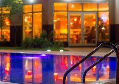 ibis Lagos Airport - Lagos - Bể bơi