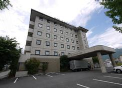 飯田路線酒店 - 飯田 - 飯田 - 建築