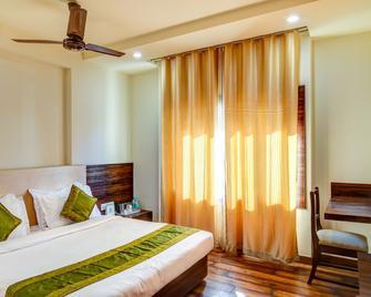 Treebo Kamla Regency - Bhopal - Bedroom