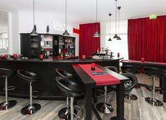 ACHAT Premium Airport-Hannover - Hannover - Bar