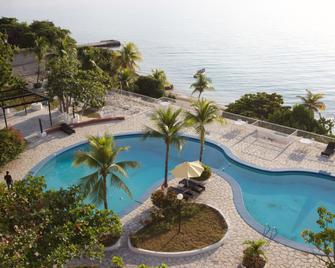 Le Xaragua - Montrouis - Pool