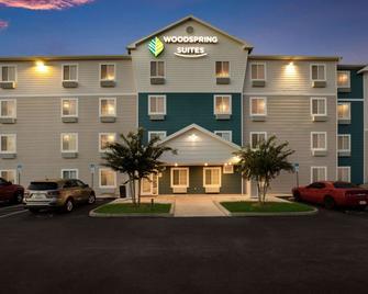 Woodspring Suites Orlando Sanford - Sanford - Building