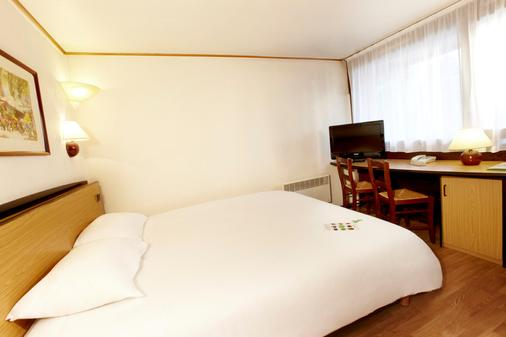 Campanile Hotel Rotterdam - Oost - Rotterdam - Bedroom