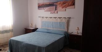 Janas - Tortolì - Schlafzimmer