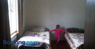 Sleek Student Hostel - Johanesburgo - Habitación