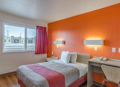 Motel 6 Cheyenne Wy - Cheyenne - Habitación