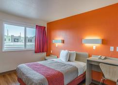 Motel 6 Cheyenne Wy - Cheyenne - Bedroom