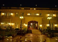 Bella View Lounge - Islamabad - Building
