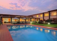 Protea Hotel by Marriott Chipata - Chipata - Pool