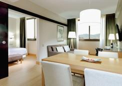 Hotel Hesperia Sant Just Desvern - Barcelona - Habitación