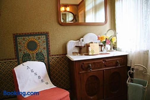 傑伯沃克酒店 - 蒙特利 - 蒙特雷 - 浴室