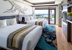 關島都喜天麗度假酒店 - 關島 - 臥室