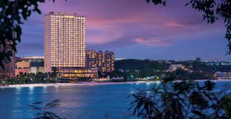 Dusit Thani Guam Resort - טאמונינג - בניין