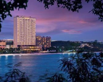 Dusit Thani Guam Resort - Tamuning - Building