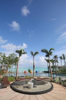Dusit Thani Guam Resort - Tamuning - Ranta
